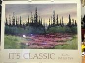 """IT'S CLASSIC"" KUAC- APRIL KELLEY 1987"